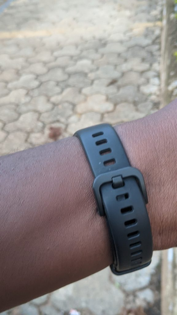 honor band 6 latch and fitment