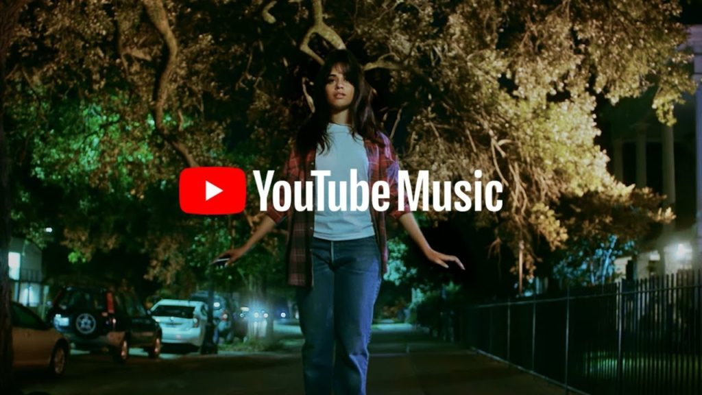 youtube music feat